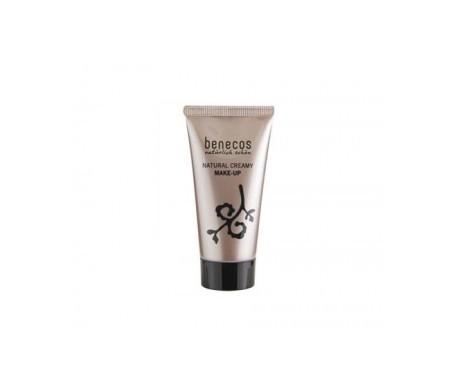 Benecos maquillaje natural en crema honey 30ml