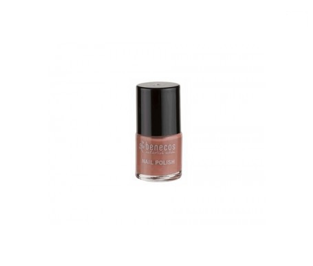 Benecos Rose Passion laca de uñas 9ml