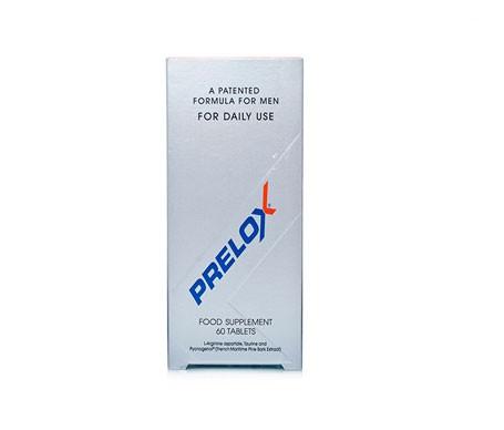 Prelox 60comp