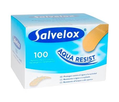 Salvelox Aposito Plastico R601 100 Ud