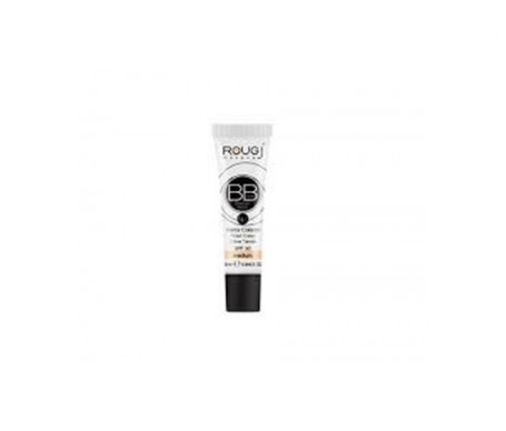Rougj BB cream tono medio 25ml