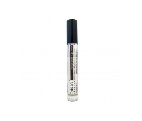 Rougj lip gloss transparent 1 pc