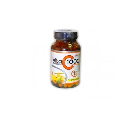 Pinisan Vitamina C 1000 mg 90cáps