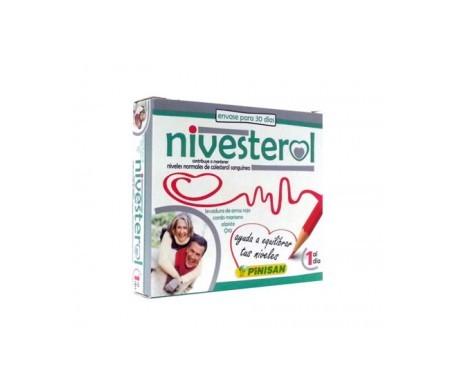 Pinisan Nivesterol 30cáps
