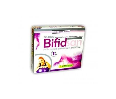 Pinisan Bifidsan 30cáps