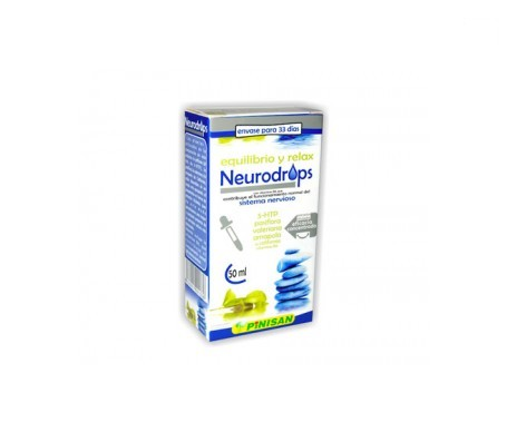 Pinisan Neurodrops 50ml