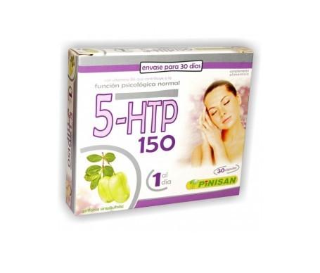 Pinisan 5-HTP 150 30cáps