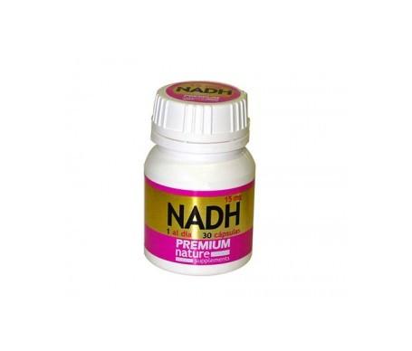 Pinisan Nadh Premium Nature 30cáps
