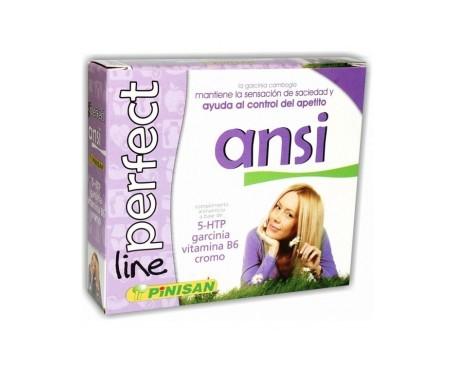Pinisan Perfect Line Ansi 30cáps