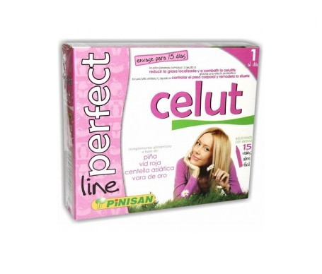 Pinisan Perfect Line Celut 15uds