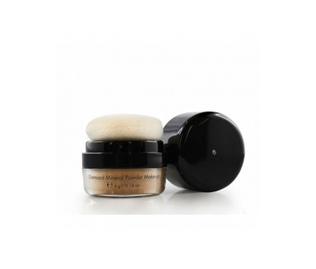 Etrebelle 421-02 Diamond Mineral Powder 02