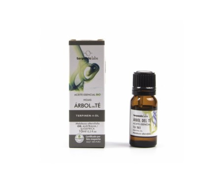 Terpenic Arbol Del Te 10ml