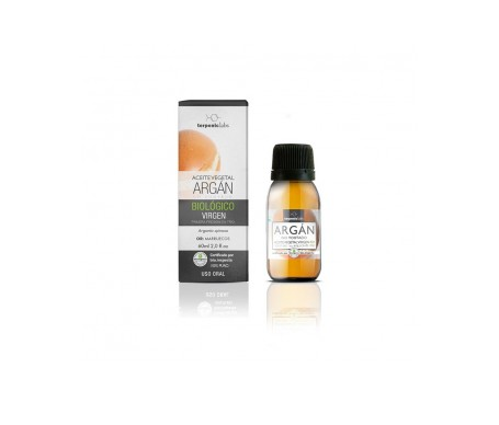 Terpenic Aceite De Argan 10 Ml