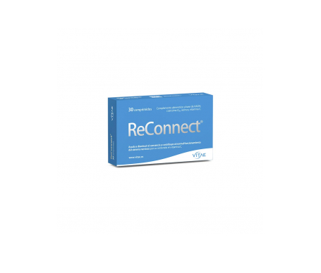 Vitae ReConnect® 30comp