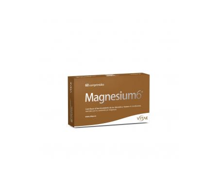 Vitae Magnesium 6™ 60comp