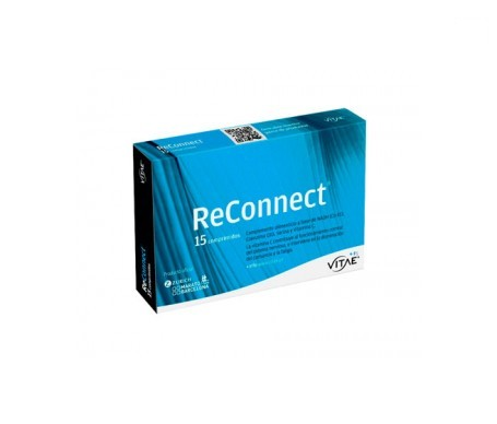 Vitae ReConnect™ 15comp