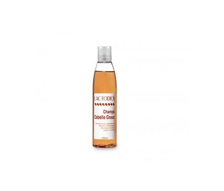 Shampoo al lattodiolo per capelli grassi 250ml