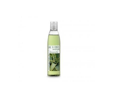 Shampoo all'aloe lattodiolo Vera 250ml