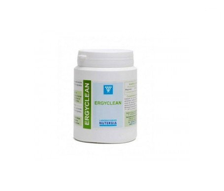 Nutergia ergyclean 120g