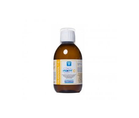 Nutergia oligoviol C 150ml
