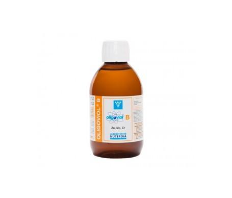 Nutergia oligoviol B 150ml
