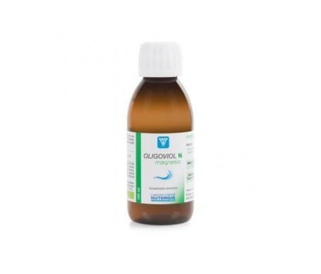 Nutergia oligoviol N 150ml