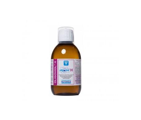 Nutergia oligoviol H 150ml