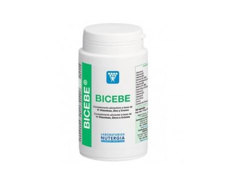 Nutergia bicebe 100cáps