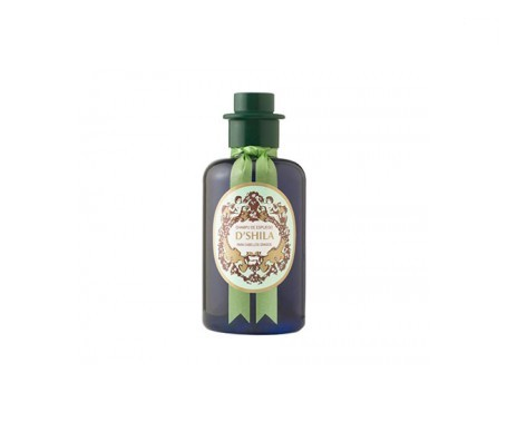 Shampoo d'shila per lavanda 300ml capelli oleosi