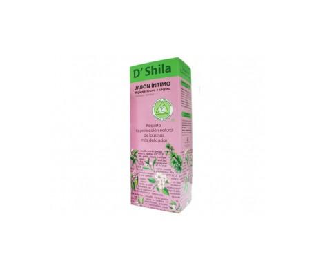 D'shila ontimo savon 250ml