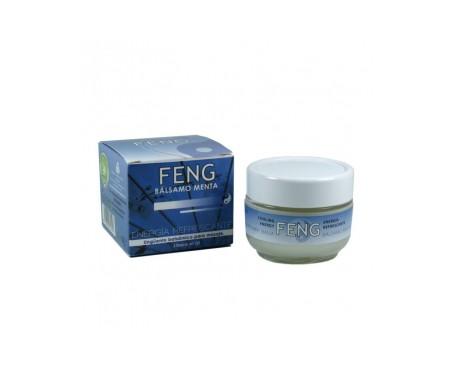 Feng Shui bálsamo menta efecto frío 50ml