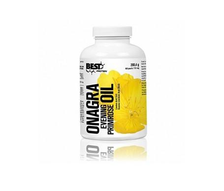 Best Protein onagra oil 400 perlas
