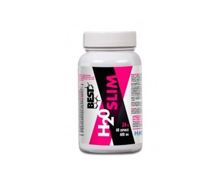 Best Protein H20 Slim 60cáps