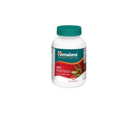 Himalaya boswellia wellness 60cáps