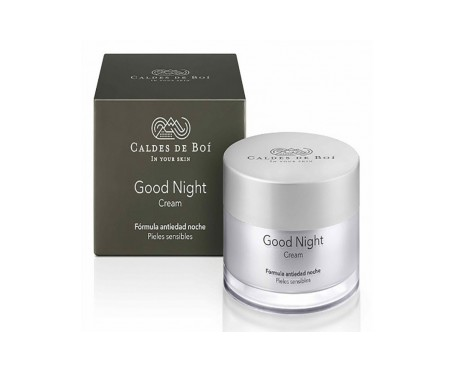 Caldes de Boi Good Night crema antiedad 50ml
