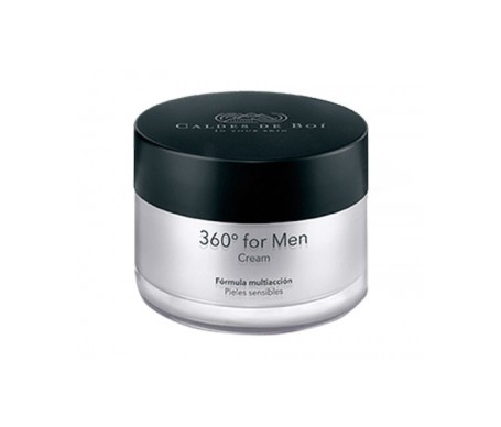 Caldes de Boi 360º for Men crema 50ml
