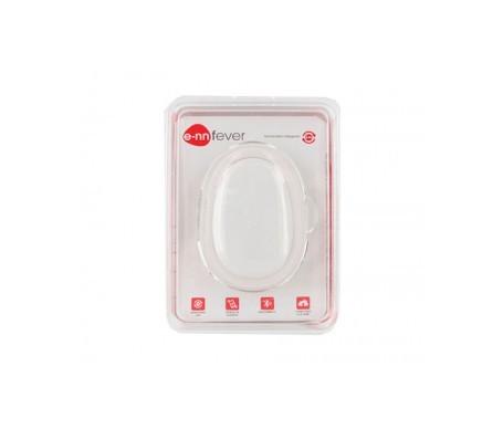 E-nn Fever termómetro inteligente blanco 1ud