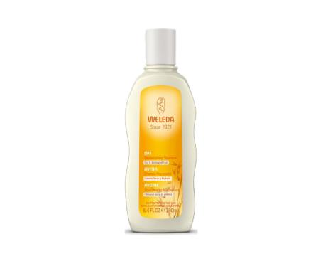 Weleda farina d'avena riparazione Shampoo 190ml
