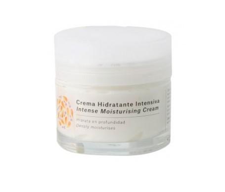 Abilia crema hidratante intesiva de caléndula 50ml