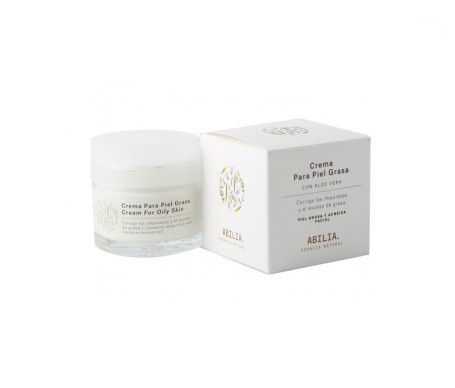 Abilia crema antiedad 50ml