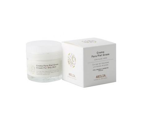 Abilia cream for oily skin 50ml