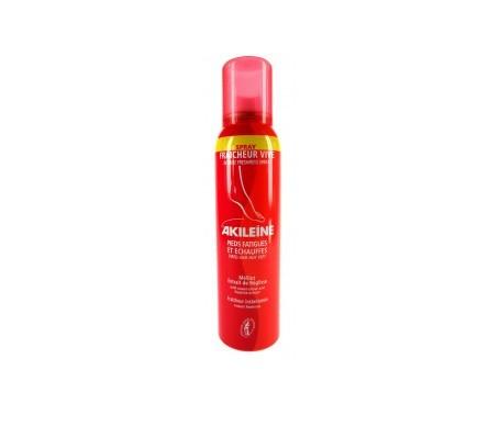 Akileïne® Vive spray refrescante 150ml