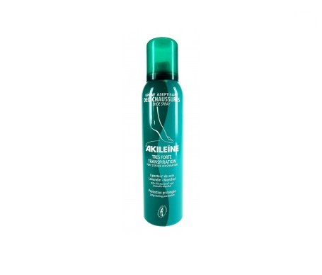 Akileïne spray para calzado 150ml