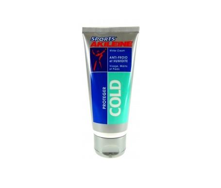Akileïne Cold crema anti frío y humedad 75ml