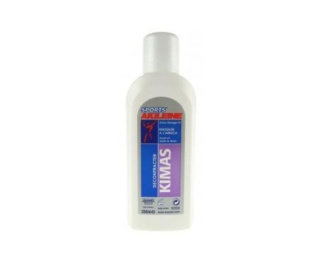 Akileïne Kimas aceite de masaje 200ml
