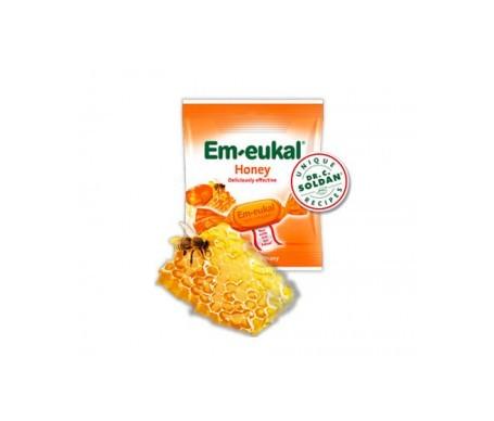 Em-Eukal miel 50g