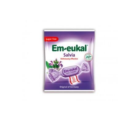Em-Eukal Salvia 50gr