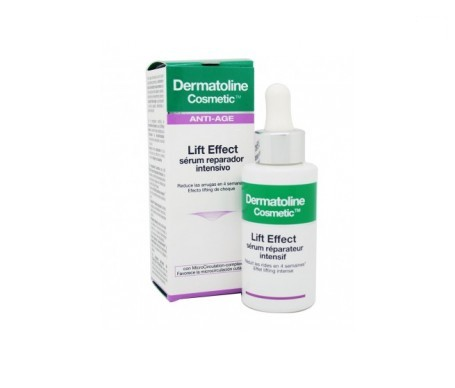 Dermatoline Lift Effect sérum reparador 30ml