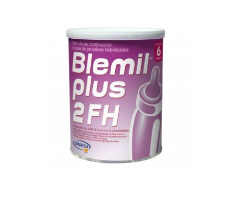 Blemil Plus 2 FH 400g