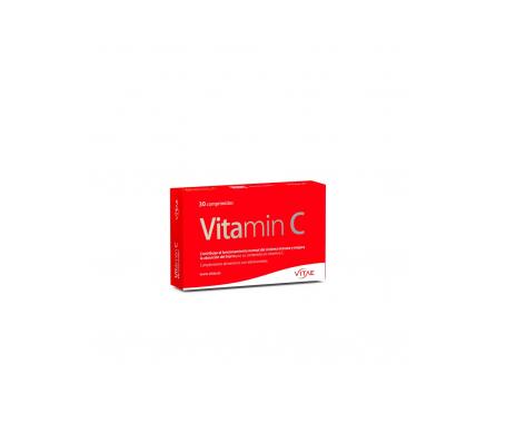 Vitae VitaMin C™ 30comp
